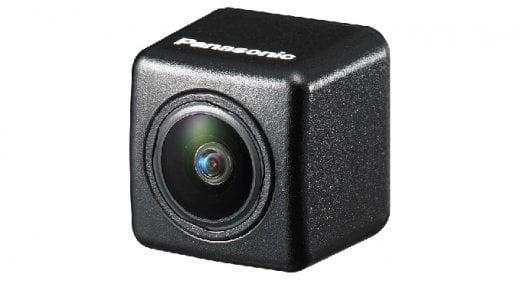 パナソニック 自動車用 HDR リアビューカメラ「CY-RC100KD」7月発売