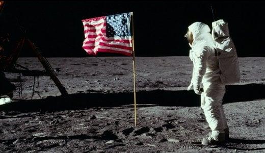 4Kリマスターされたドキュメンタリー映画『アポロ11 完全版』は凄い!!