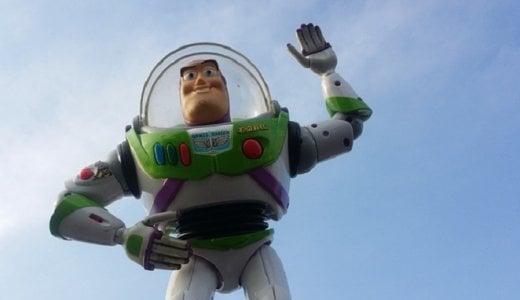 本日、ディズニーから4K作品『リトル・マーメイド』『ライオン・キング』『トイ・ストーリー』が発売