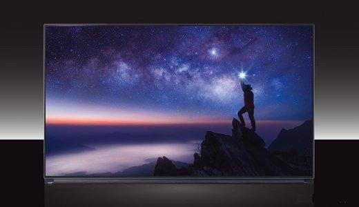 FUNAI 4K有機ELテレビなど7機種、ヤマダ電機限定で7月20日発売