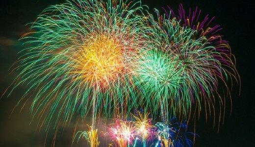 NHK 8月のBS4K・8Kは「日本の夏祭り」を特集!阿波踊り・ねぶた祭り・花火大会を8Kで!