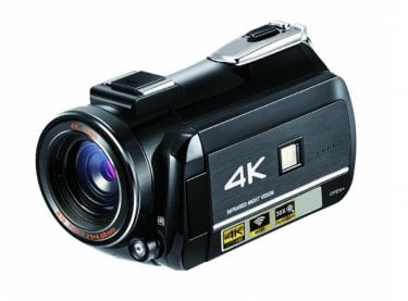 ドン・キホーテから初!4Kビデオカメラ 税抜き1万7800円で登場!!