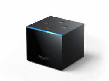 Amazonの新製品「Fire TV Cube」11月5日、遂に日本でも発売